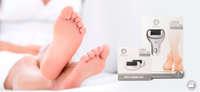 Cuida tus pies con la nueva Lima de Pedicura Eléctrica Blushion