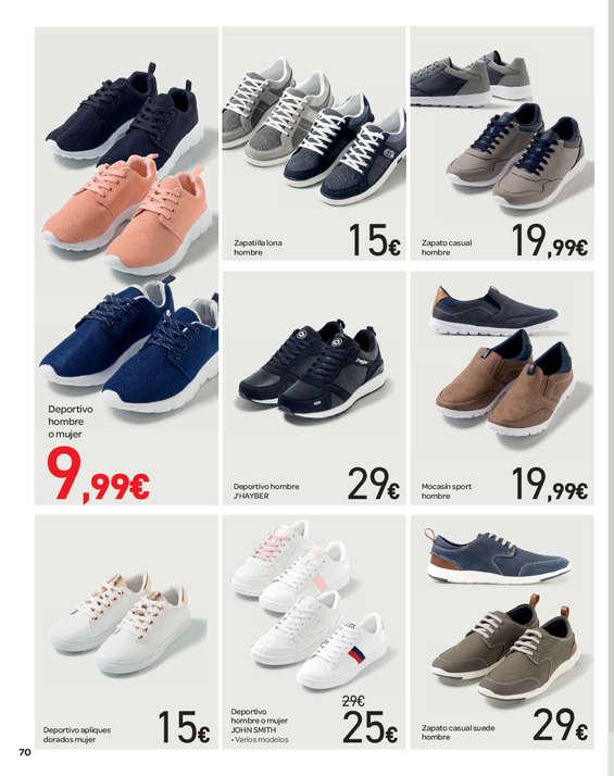 56d1afd2c8f82 Comprar Zapatos barato en Los Corrales de Buelna - Ofertia