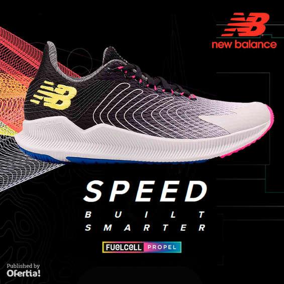 comprar zapatillas new balance en valencia