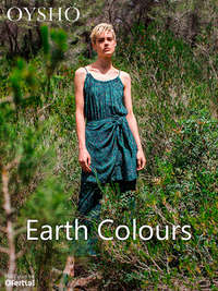 Earth Colours