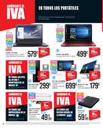 Ofertas de Carrefour, Ahórrate el IVA