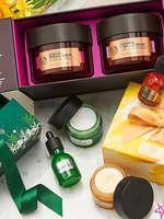 Ofertas de The Body Shop, Productos