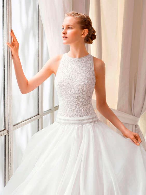 Vestidos de novia el corte ingles oportunidades