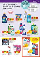 Ofertas de Supermercados Charter, Entra en calor amb la millor varietat