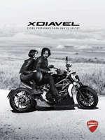 Ofertas de Ducati, XDiavel