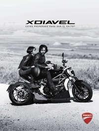 XDiavel