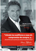 Ofertas de Alain Afflelou, Afflelou tiene la solución ideal para la presbicia
