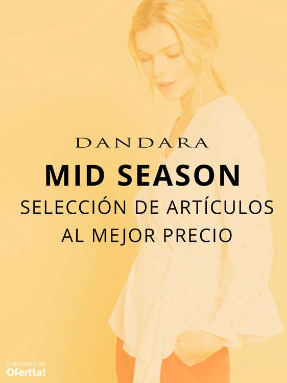 Ofertas de Dándara, Mid Season