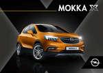 Ofertas de Opel, Mokka X