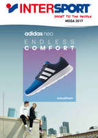 Ofertas de Intersport, Moda 2017
