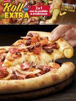 Ofertas de Domino's Pizza, Promo domino´s
