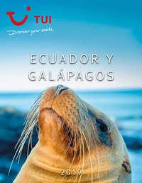 Ecuador y Galápagos