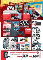 Ofertas de Media Markt, Celebramos 20 años