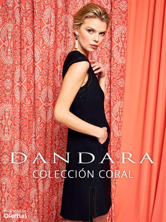 Ofertas de Dándara, Colección Coral