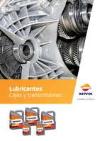 Ofertas de Repsol, Lubricantes cajas y transmisiones