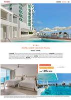 Ofertas de Halcón Viajes, Caribe 2019-2020