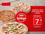 Ofertas de Telepizza, mi telepi