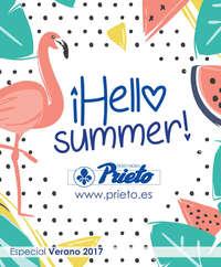¡Hello Summer!