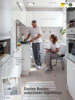 Ofertas de Leroy Merlin, La cocina  que imaginas, la hacemos para ti