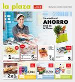 Ofertas de La Plaza de DIA, La vuelta al ahorro está en la Plaza