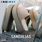 Ofertas de Coolway, Sandalias