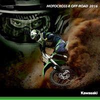 Motocross & Off Road 2016