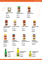 Ofertas de GM Cash & Carry, Vuelta a la rutina