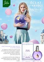 Ofertas de Perfumería Júlia, Éclat