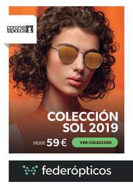 Colección sol 2019