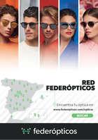 Ofertas de Federopticos, Colección sol 2019