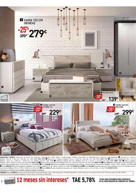 Bonito Comprar Muebles Cama Barata Componente - Muebles Para Ideas ...