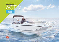 Quicksilver Activ Open
