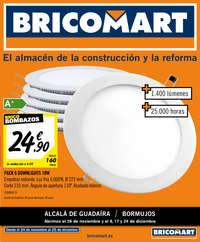 Bricobombazos - Sevilla