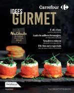 Ofertas de Carrefour, Idees Gurmet