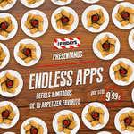 Ofertas de TGI Fridays, Endless apps