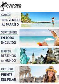 Vacaciones para todo