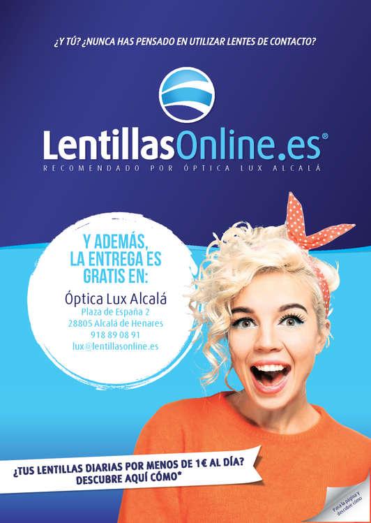 b31a43680719e Comprar Lentes de contacto barato en Guadalajara - Ofertia