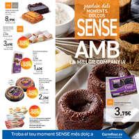 Els SENSE AMB la major varietat