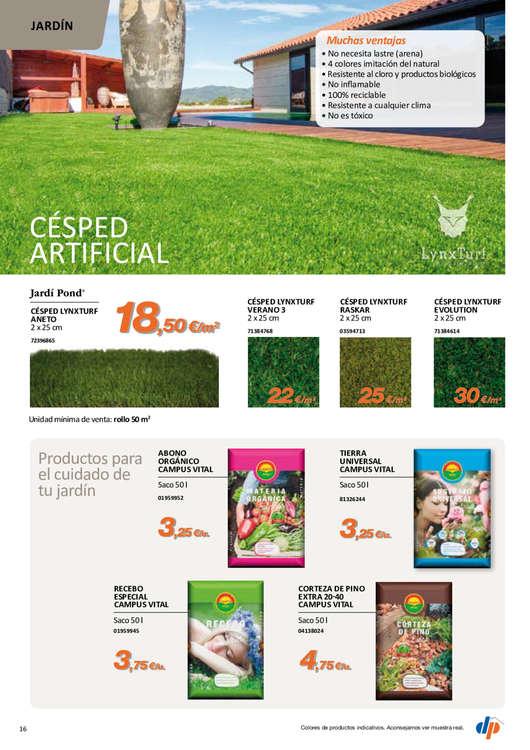 ofertas de abono orgnico en barcelona ofertas de distriplac todo para tus reformas