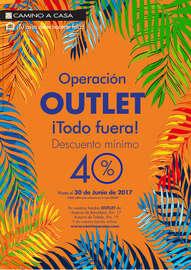 Operación Outlet