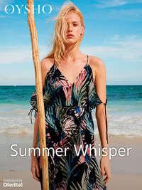 Summer Whisper