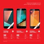 Ofertas de Vodafone, Juny
