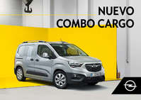 Combo Cargo