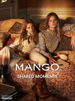 Ofertas de MANGO, Shared moments