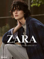 Ofertas de ZARA, Retro Fiction.