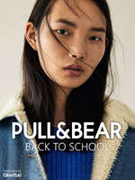 Ofertas de PULL & BEAR, Back to School