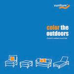 Ofertas de Homedesign, Color the outdoors