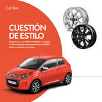 Ofertas de Citroën, Catálogo Accesoriso C1