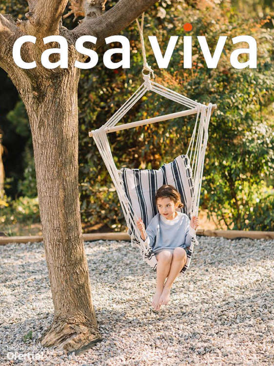Ofertas de Casa Viva, Novedades