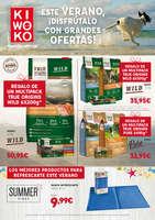 Ofertas de Kiwoko, Este verano, ¡disfrútalo con grandes ofertas!